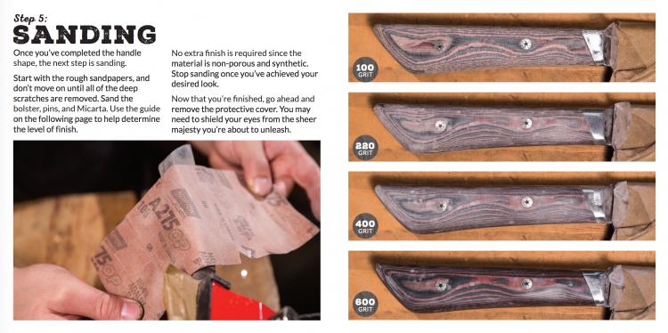 GearDiary Man Crates Damascus Steel Chef Knife Kit User Manual.40 PM