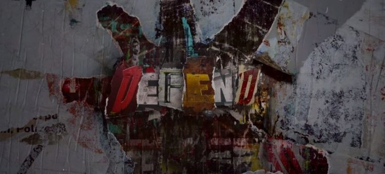 GearDiary Marvel's 'The Defenders' Trailer Has Me Wondering If it's August Yet!