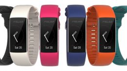 GearDiary Polar A370 Aims to Combine Fitness Tracking with Serious Heart Rate Monitoring in One Small Package