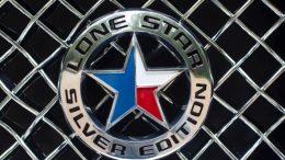 GearDiary 2017 Ram 1500 Lone Star (Hi-Yo) Silver