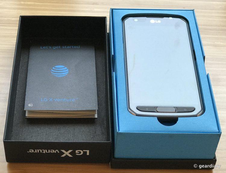 GearDiary 04-04-LG X Venture Android Phone-003