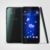 GearDiary HTC U11 Now Shipping: Their New Flagship Phone Has a Plethora of Features