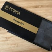 GearDiary PITAKA New Wallet: A Fast Access Magnetic Modular Carbon Fiber Wallet