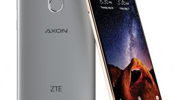 GearDiary ZTE's Axon 7 Mini (Finally) Gets Android N!