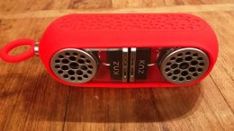 GearDiary KNZ GoDuo Brings Portable Stereo Sound