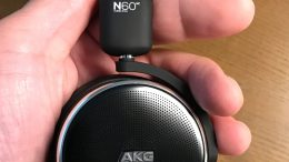 GearDiary AKG N60NC Wireless Cut the Cord but Not the Corners