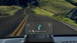 GearDiary Innovative Navdy Heads-Up Display Keeps Your Eyes on the Road at All Times