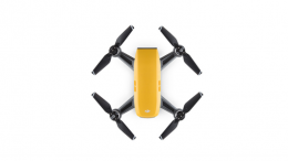 GearDiary The DJI Spark Drone Is the Smallest, Cheapest Drone for New Pilots