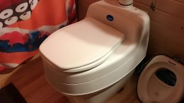 GearDiary Composting Toilets: Straight Poop on a Taboo Subject