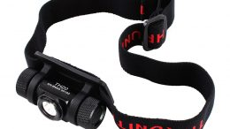 GearDiary ThruNite TH20 LED Headlamp Lights Up the Night