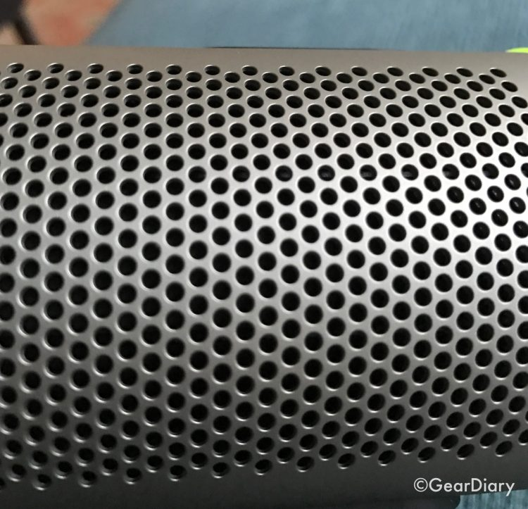 GearDiary Braven Stryde 360 Bluetooth Speaker Is All About Summer Fun