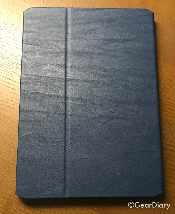 GearDiary Incipio Faraday iPad Pro 10.5 Protects and Looks Sleek