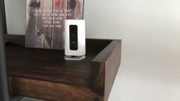 GearDiary Lyric C1 Wi-Fi Security Camera Lets You See Clearly Now
