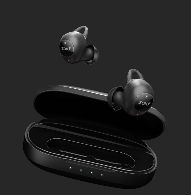 GearDiary Anker's Wireless Earbuds Promise 48 Hours of Playback