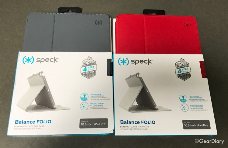 low priced 86256 33d36 Speck Balance FOLIO for 10.5