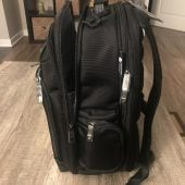 The Travelpro Executive Choice 2 Checkpoint Friendly Backpack Review