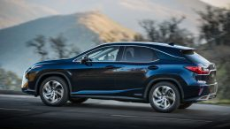 GearDiary Lexus Rolls out Newest SUV Tech and Highlights Hotel Partner Program