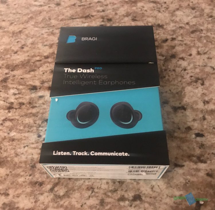Bragi Dash Pro: Do They Have What It Takes to Be the Best Truly Wireless Experience?