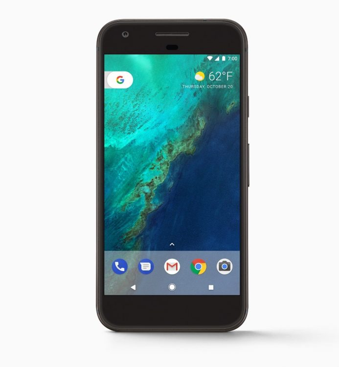 Grab a Refurbished Google Pixel or Google Pixel XL 32 GB for $250 off