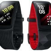 Samsung Rolls Out New Fitness Products: Gear Sport, Gear Fit2 Pro, and Gear IconX