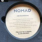 GearDiary Nomad USB Hub Review: Organize Your Power