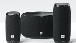 GearDiary HARMAN Introduces Voice-Activated Intelligent Speakers for Alexa and Google Assistant