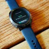 GearDiary Samsung Rolls Out New Fitness Products: Gear Sport, Gear Fit2 Pro, and Gear IconX