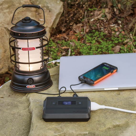 GearDiary MyCharge AdventureUltra Keeps Gear Going on the Go