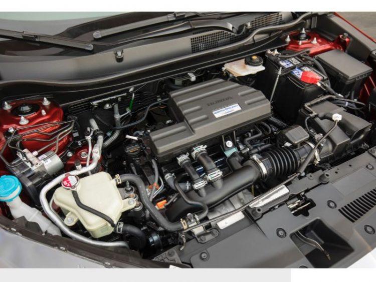 GearDiary 2017 Honda CR-V Is Another Winning Ticket