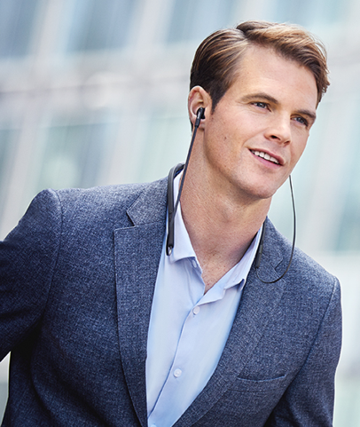 Jabra Elite 25e Headphones Have an Amazing Battery for up to 18 Hours of Music and Talk