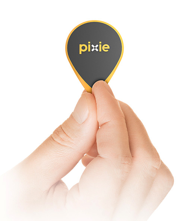 GearDiary Pixie Technology's Augmented Reality Will Literally Point to Your Lost Keys