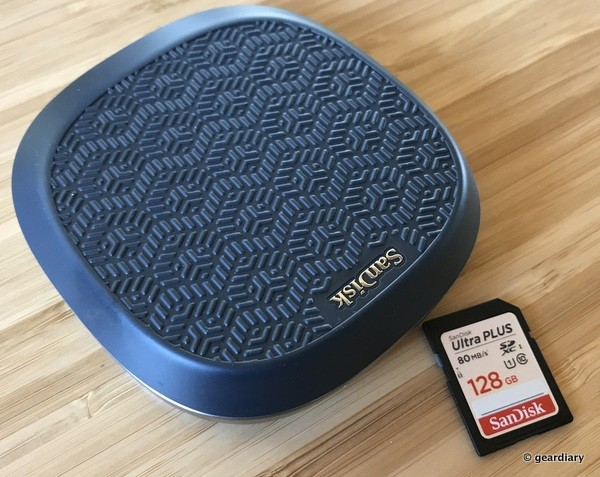 GearDiary Win a SanDisk iXpand Base and Never Worry About Losing Another Photo