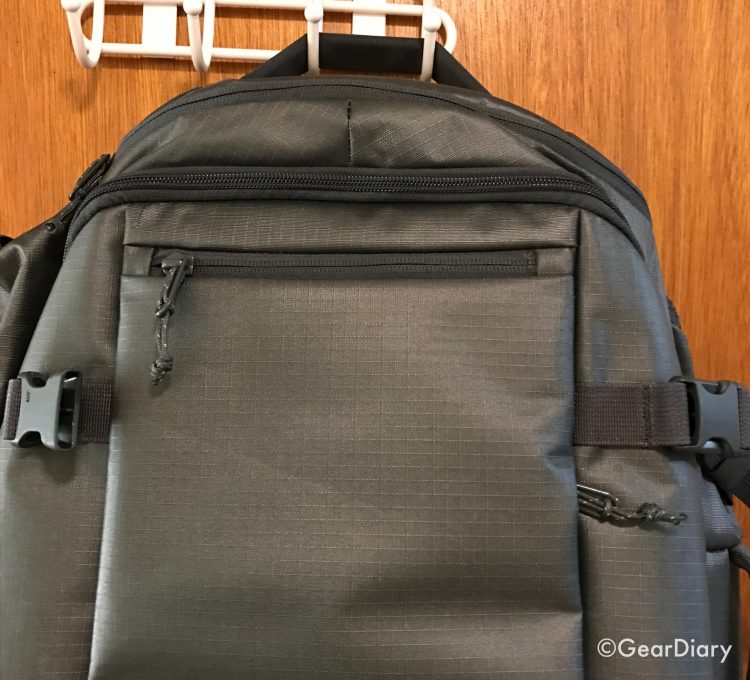 GearDiary TIMBUK2 Wander Pack Convertible Backpack Duffel Is a Travelers New Best Friend