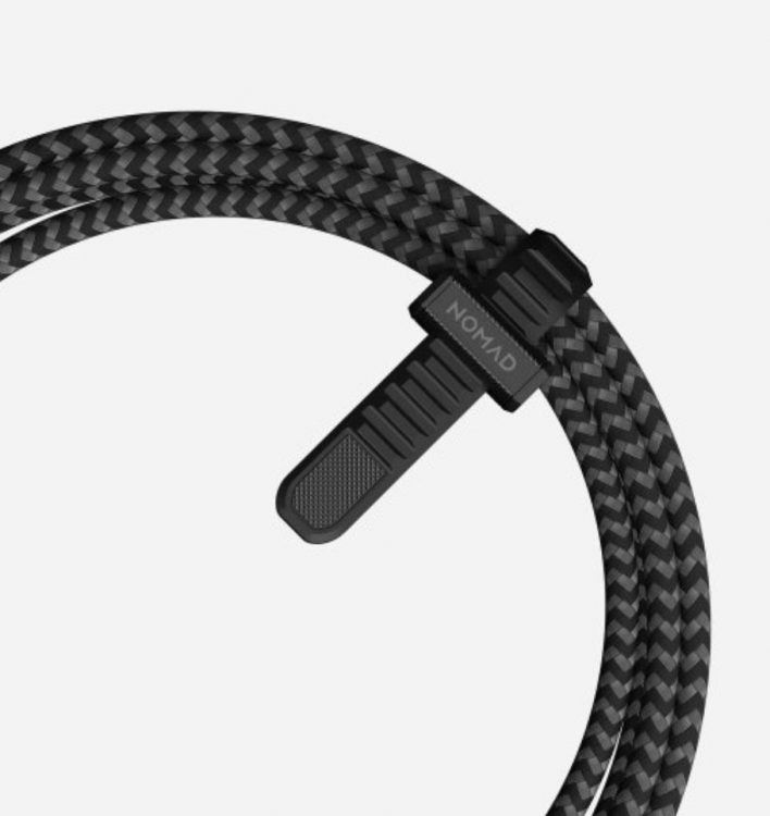 Nomad Battery Cable is a Smart Solution to Poor Smartphone Battery Life