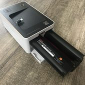 GearDiary Kodak's Photo Printer Dock for iPhone Is a Great Way to Print Your Favorite Images