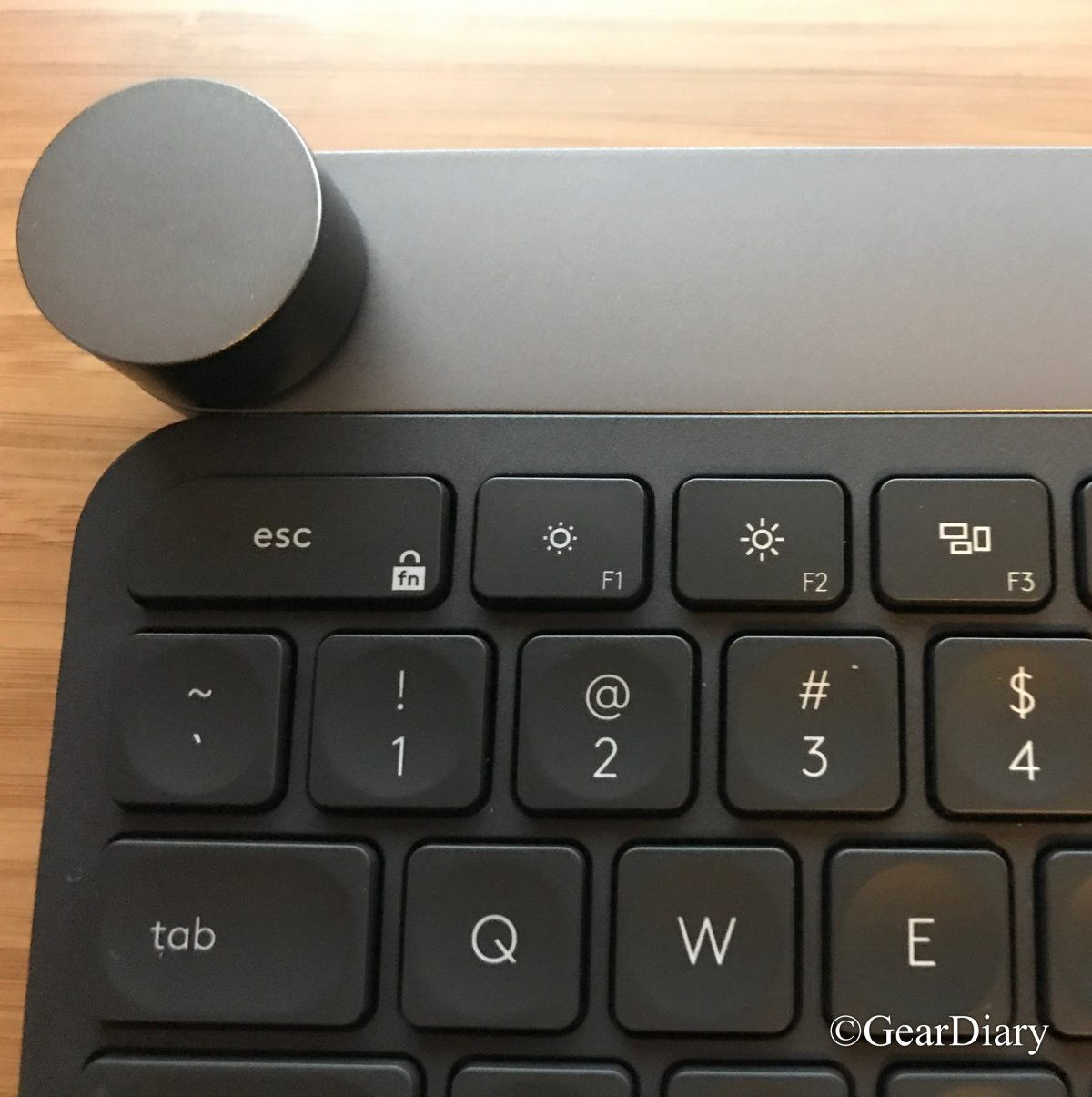 Logitech Craft Keyboard Review Next Gen You Can Pre Order Wireless Touch K400 Plus White Key 1 Today