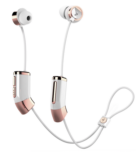 GearDiary Zipbuds 26: A Unique Approach to Bluetooth Headphones