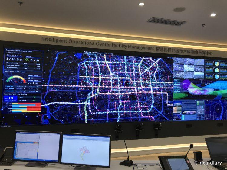 GearDiary 2-Huawei HQ Visit-001