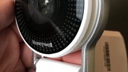 GearDiary Honeywell Lyric C2 Wi-Fi Security Camera Is DIY Security at Its Best