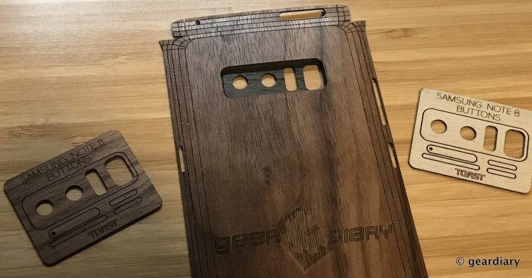 GearDiary 22-Toast Wood Veneer Skin for the Samsung Galaxy Note8 Review-021