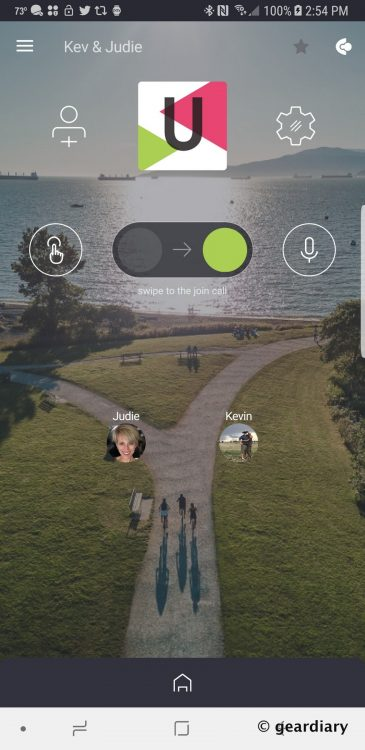GearDiary BONX Grip Is Like a Walkie-Talkie, but Better