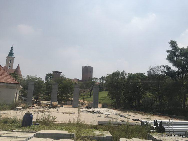 GearDiary 3-Huawei's new campus-002