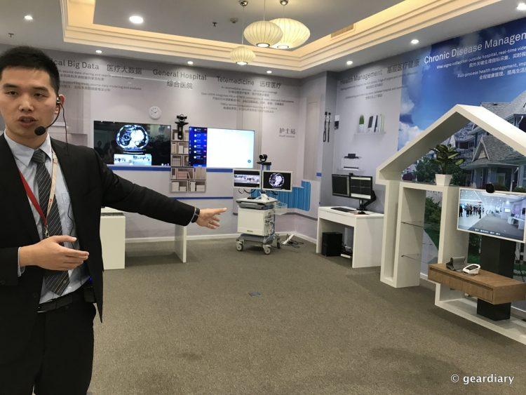 GearDiary 4-Huawei HQ Visit-003