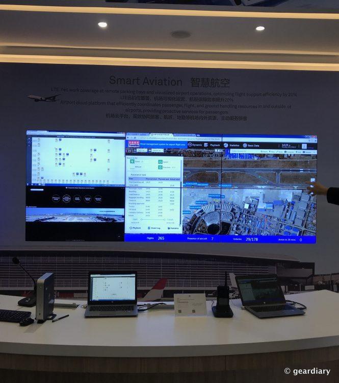 GearDiary 5-Huawei HQ Visit-004