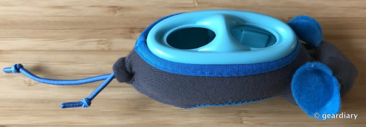 Keep Your Cat Healthy with Doc & Phoebe's Indoor No-Bowl Cat Feeders