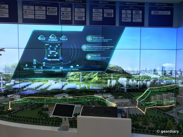 GearDiary 6-Huawei HQ Visit-005