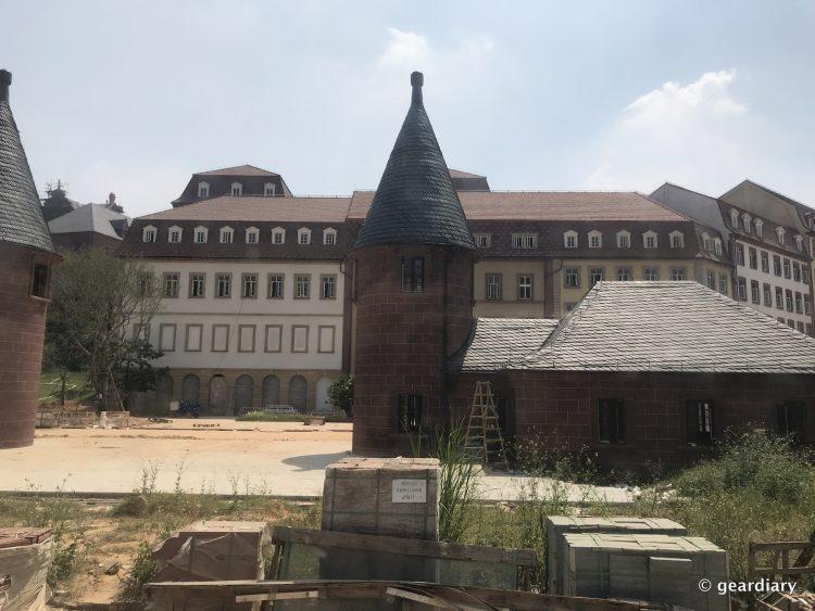 GearDiary 6-Huawei's new campus-005