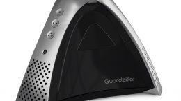GearDiary Guardzilla 360 Won't BBQ Intruders, but It Will Watch Your Home