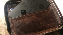 GearDiary Get Rid of Separation Anxiety with the Orbit Card