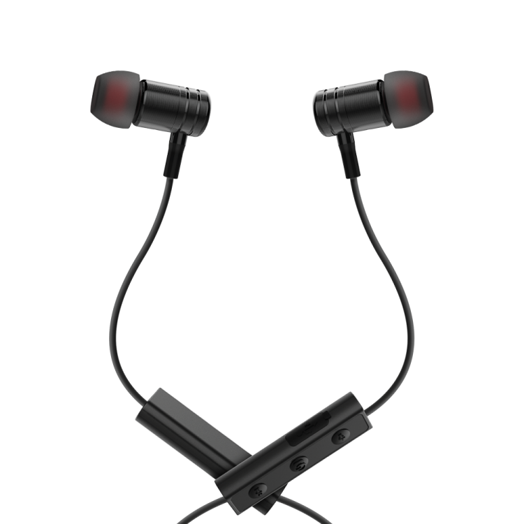 GearDiary Naztech Alloy Advanced Magnetic Earphones Deliver